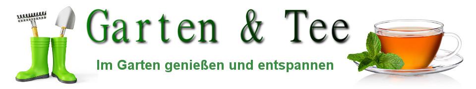 Garten & Tee Logo