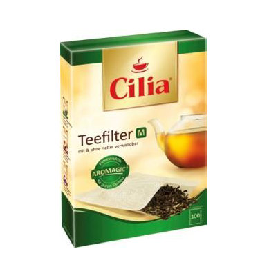 Melitta Cilia Teefilter M